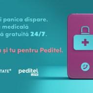 Peditel-Banca Transilvania