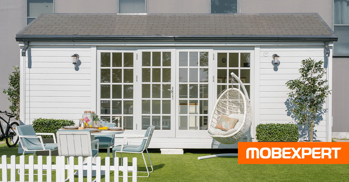 Tiny House-Mobexpert