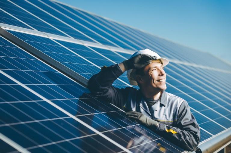 centrale cu sisteme fotovoltaice