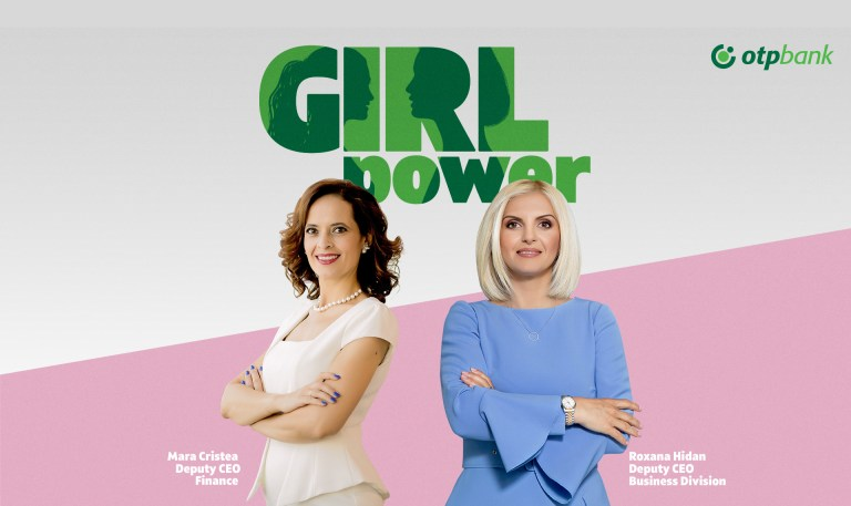 GirlPower-OTP-Roxana Hidan-Mara Cristea