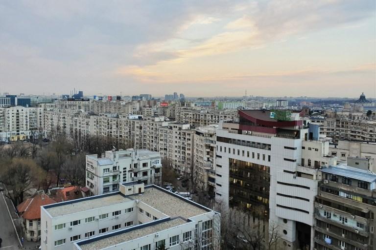 Prețul chiriilor din București