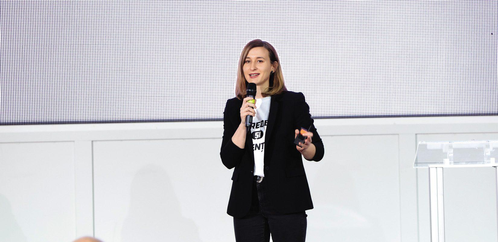 Raluca Duță-L'Oréal