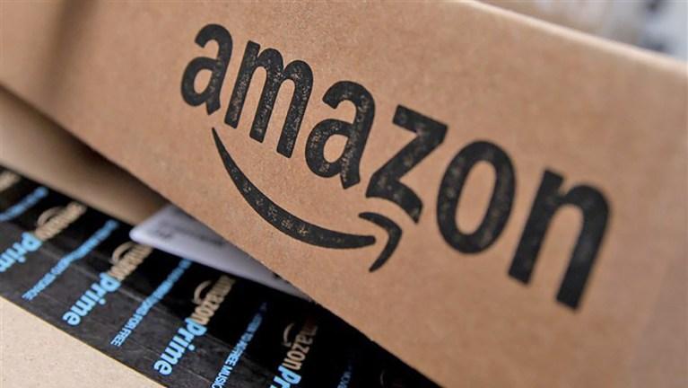 Amazon vrea să angajeze 55.000 de persoane