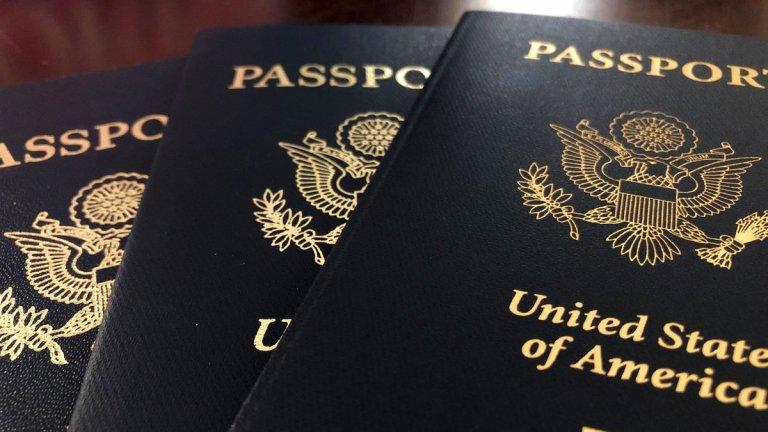 Cele mai puternice pașapoarte ale anului 2021
