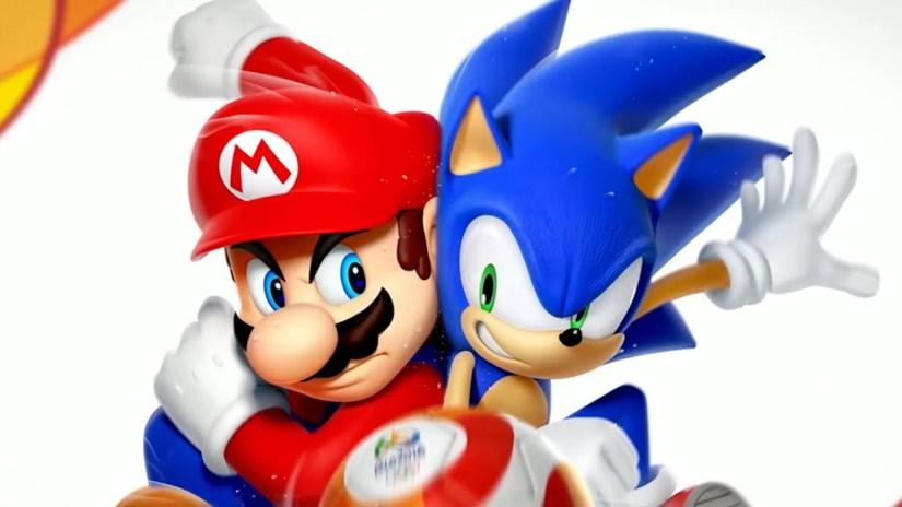 Mario y Sonic: historia de la rivalidad más icónica del mundo de los videojuegos   GQ España