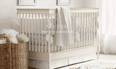 neutral nursery collections rh baby