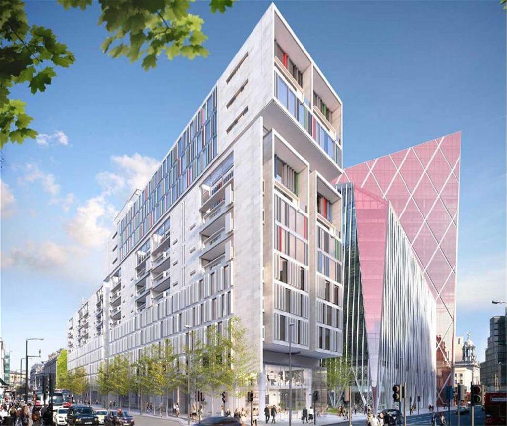 Image result for Nova Building London