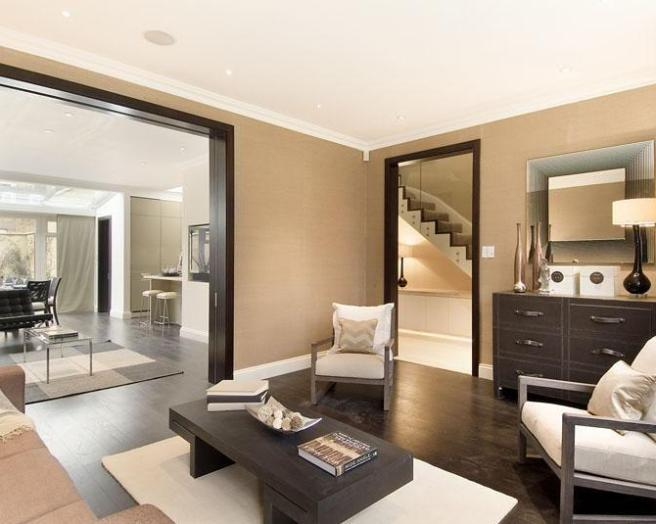 Modern Living Room Design Ideas, Photos & Inspiration