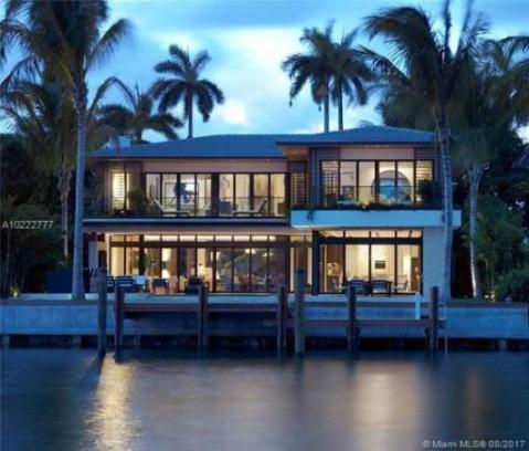 7 bedroom house for sale in USA - Miami Beach, Florida, US