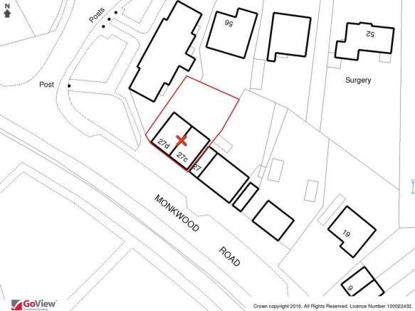Commercial Property For Sale In Monkwood Road Rawmarsh