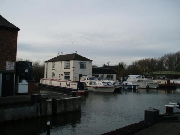 Commercial Property For Sale In The Club House West