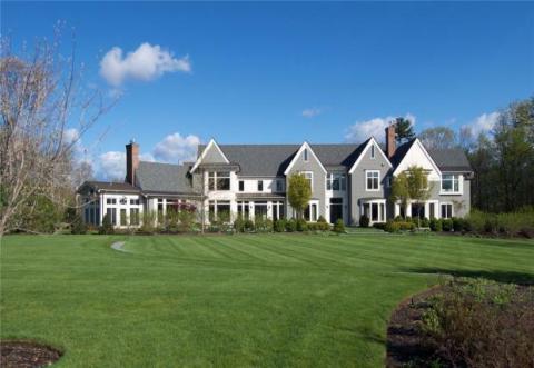 4 bedroom house for sale in USA - Highland, Weston, Boston, Massachusetts