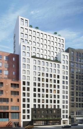 2 bedroom property for sale in USA - 55 West 17th Street, New York, New York State, United States of America