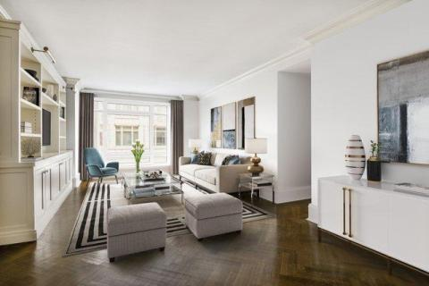 2 bedroom property for sale in USA - 205 West 76th Street, New York, New York State, United States of America