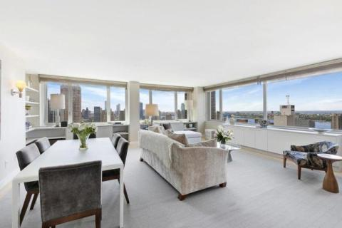 3 bedroom property for sale in USA - 322 West 57th Street, New York, New York State, United States of America