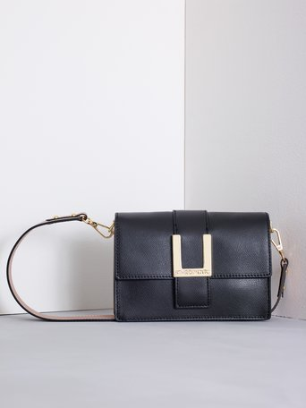 Mini Bag Gold var. Nero - ACV0012247003B473