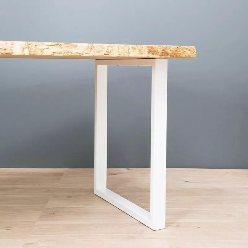 pieds de table industriel l intrepide