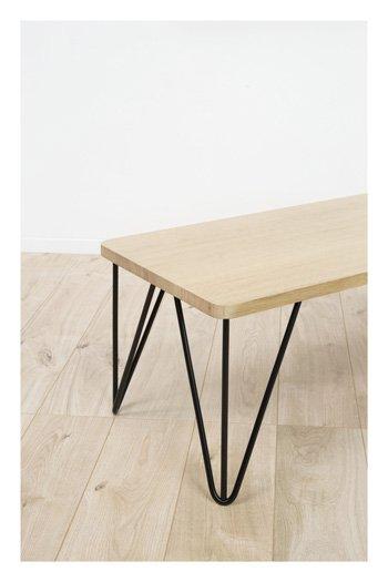 atelier ripaton pieds de table design