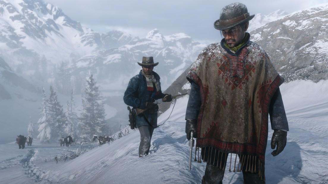 Red Dead Redemption 2 System Requirements, 4K Support, HDR & More 712b187b4402b010a3c9d8a759e0fcfedc137349