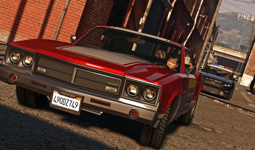Grand Theft Auto V Delayed, PC Specs Revealed 3