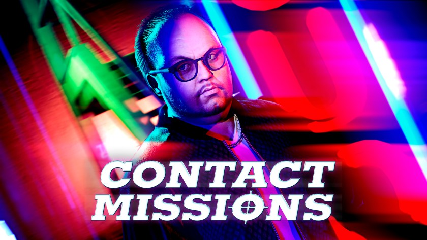 Contact Missions Lester Sultan