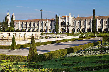 mosteiro dos