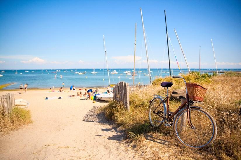 Where to go within 100 km of Nantes?