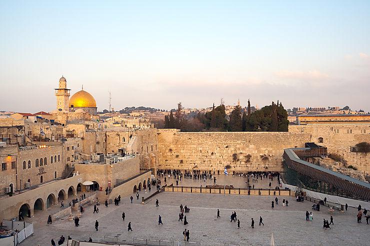 palestine routard com