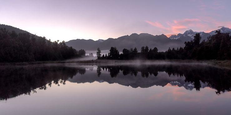 Les différents paysages de Nouvelle Zélande - vincent.voyage