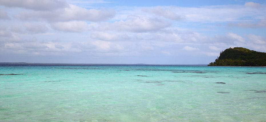 Lifou Loyalty Island Royal Caribbean International