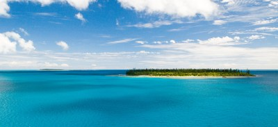 Isle of Pines, New Caledonia - Royal Caribbean International