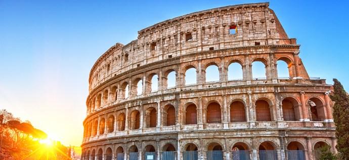 cidades mais seguras para mulheres que viajam sozinhas roma itália