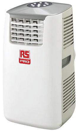 Rs Pro Air Conditioning Unit Rs Components