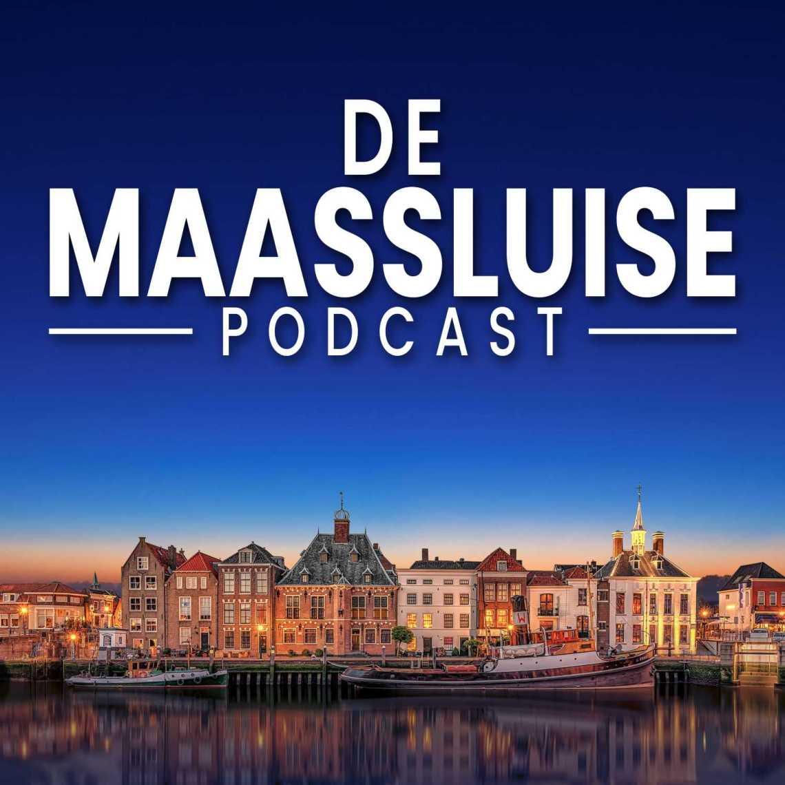 Over een stukje Oud Maassluis.