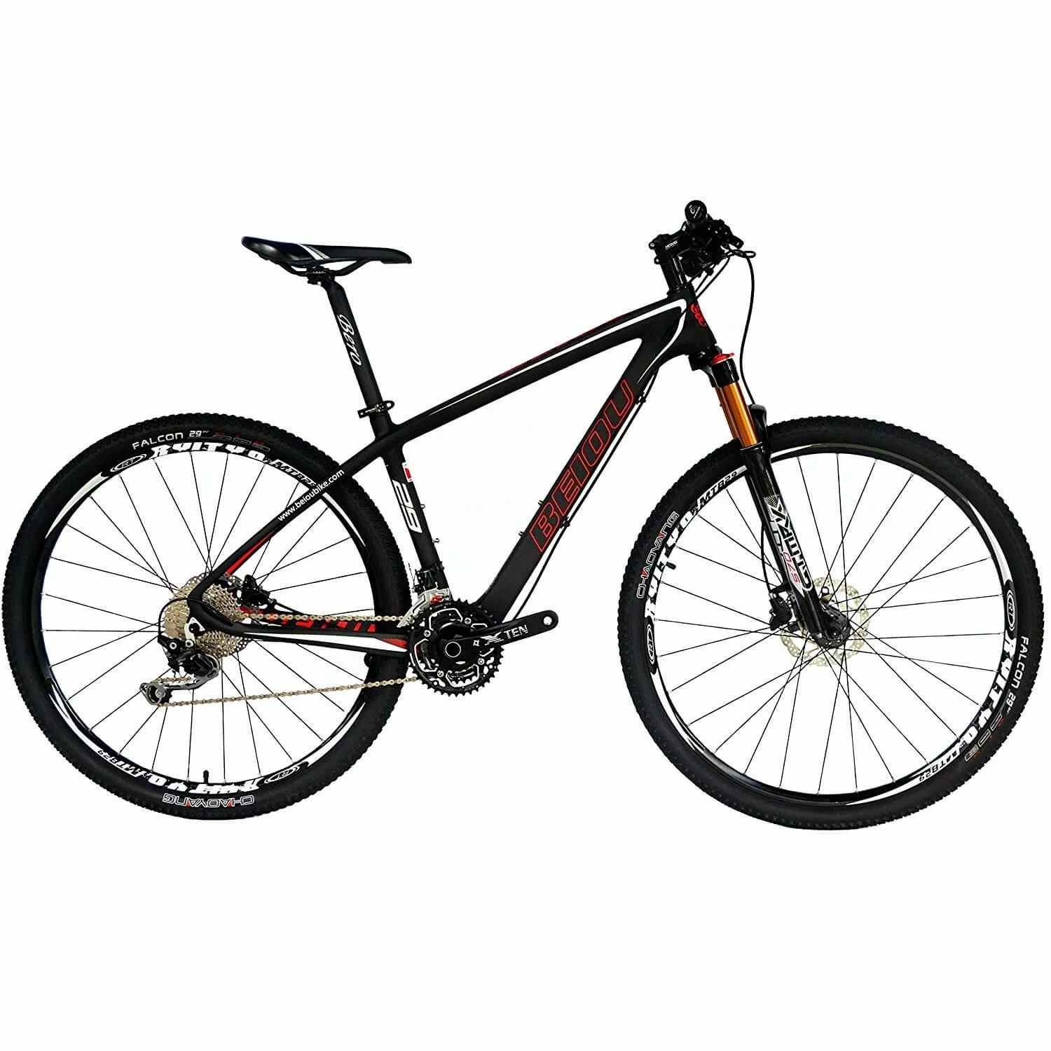 Best Mountain Bikes Reviewed Amp Compared