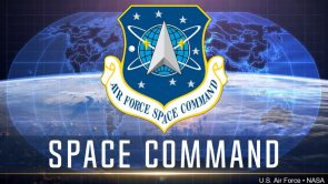 Image result for u.s. space command