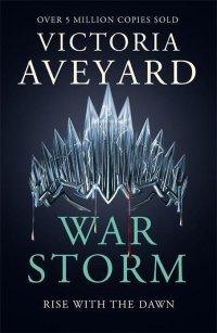 War Storm, Victoria Aveyard | 9781409175995 | Boeken | bol.com