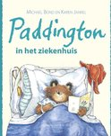 Paddington in het ziekenhuis