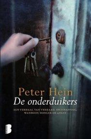 De onderduikers, Peter Hein | 9789022568187 | Boeken | bol.com
