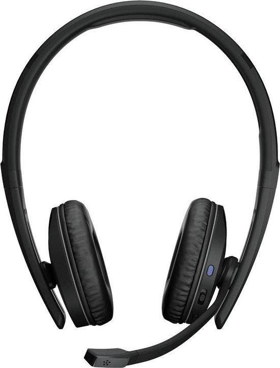 EPOS (Sennheiser) ADAPT 260 - On Ear - Wireless - Bluetooth - USB
