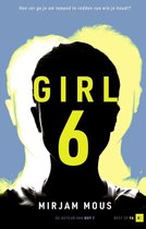 Best of YA   XS  -   Girl 6