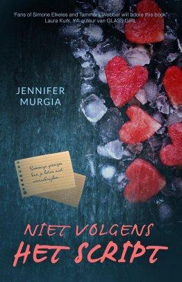 bol.com | Niet volgens het script (ebook), Jennifer Murgia | 1230003065266  | Boeken