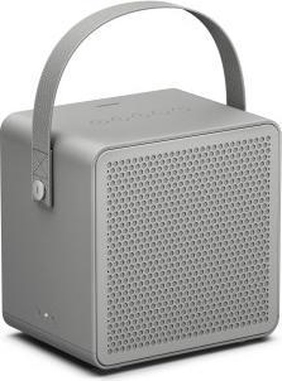 URBANEARS Bluetooth luidspreker Rålis, Mist Grey