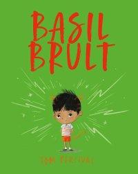 Basil brult
