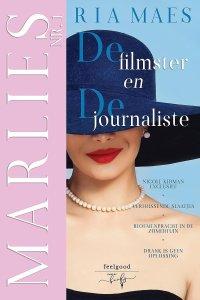 Marlies 1 -   De filmster en de journaliste
