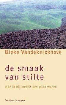 bol.com | De smaak van stilte | 9789025906689 | Bieke Vandekerckhove |  Boeken