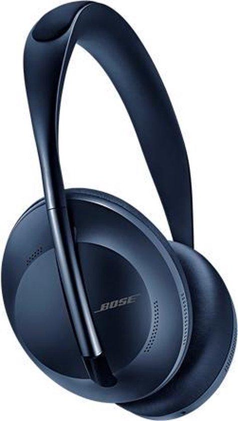 Bose 700 - Draadloze over-ear koptelefoon met Noise Cancelling - Blauw Triple Midnight