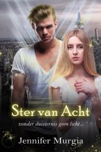 bol.com | Angel Star duologie 1 - Ster van Acht (ebook), Jennifer Murgia | 9781386034629 | Boeken