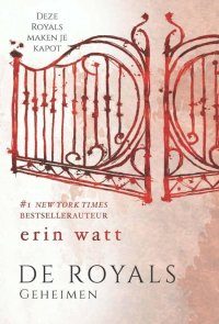 De Royals 3 - Geheimen