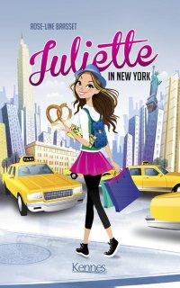 Juliette 1 -   Juliette in New York